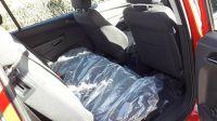 2014 Vauxhall Zafira image 8