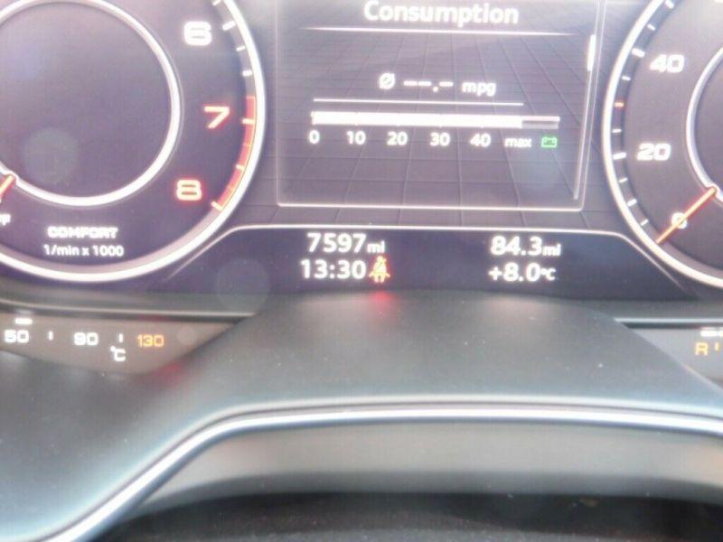 2016 Audi TT 2.0T Fsi Sport Coupe image 7