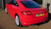2016 Audi TT 2.0T Fsi Sport Coupe image 2