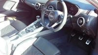 2016 Audi TT 2.0T Fsi Sport Coupe image 3