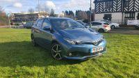 2018 Toyota Auris Design 1.2