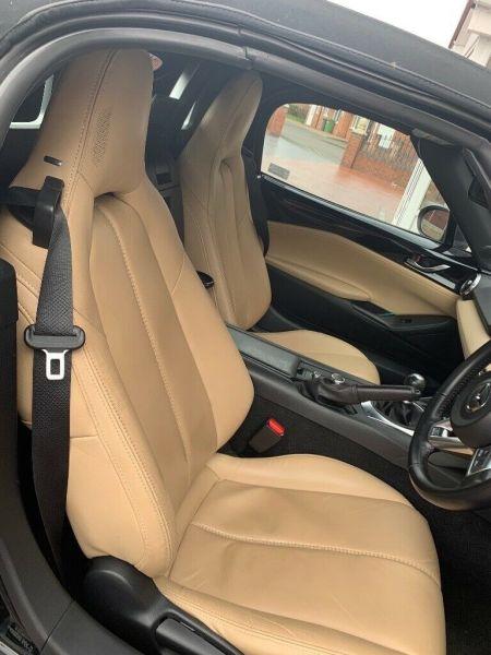 2015 Mazda MX-5 image 6