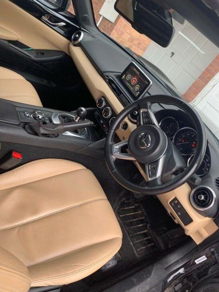 2015 Mazda MX-5 image 7