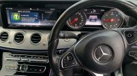 2016 Mercedes-Benz E Class 2.0 4dr image 6