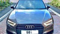 2018 Audi A3 1.6 Sline Black Edition DSG image 5