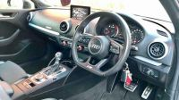 2018 Audi A3 1.6 Sline Black Edition DSG image 9