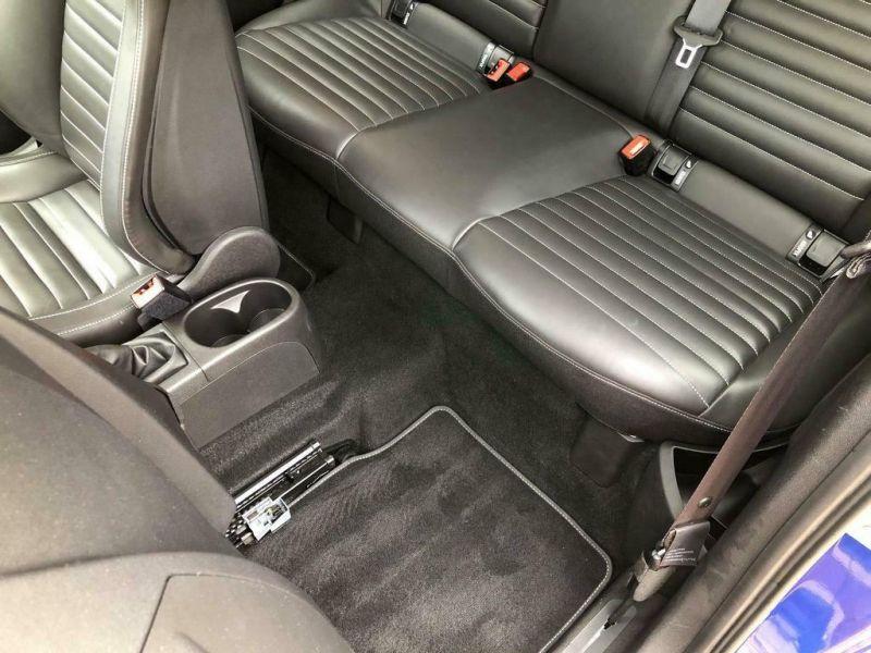 2016 Vauxhall Corsa Vxr 1.6 Turbo Sport image 5