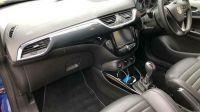 2016 Vauxhall Corsa Vxr 1.6 Turbo Sport image 3