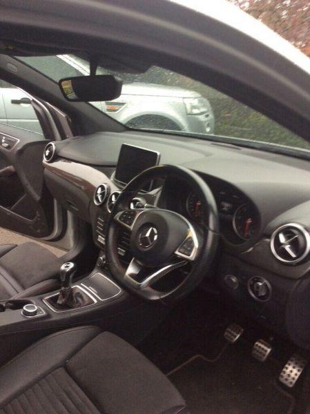 2016 Mercedes-Benz B Class 2.2 5dr image 7