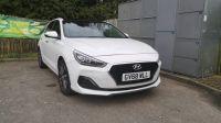 2019 Hyundai I30 Premium 1.4T GDI Auto image 3