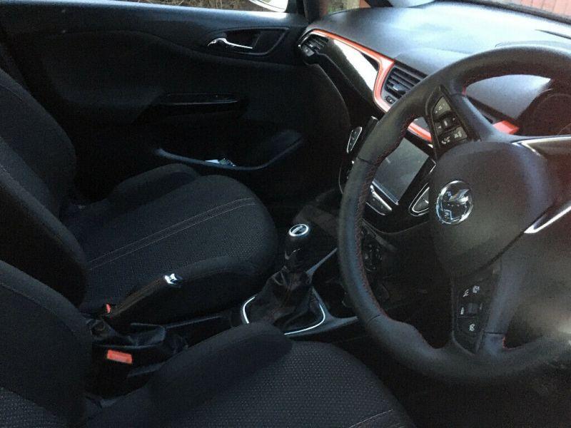 2019 Vauxhall Corsa E Model 1.4 image 4