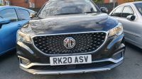 2020 Mg Zs Ev Exclusive Brand New