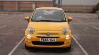 2016 Fiat 500 1.2 Pop Star 3dr image 2