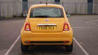 2016 Fiat 500 1.2 Pop Star 3dr image 3