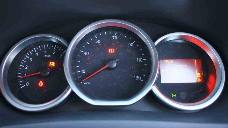 2017 Dacia Sandero 0.9 TCe Laureate 5dr image 9