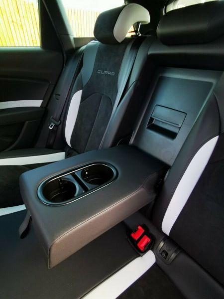 2016 Seat Leon 2.0 TSI Cupra 290 Black ST (S/S) 5dr image 10