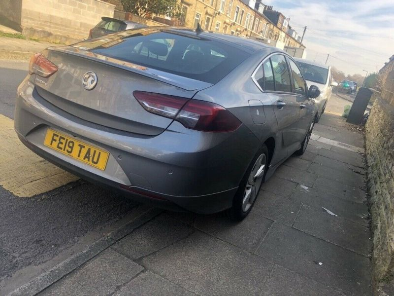 2019 Vauxhall Insignia Sri VX image 6