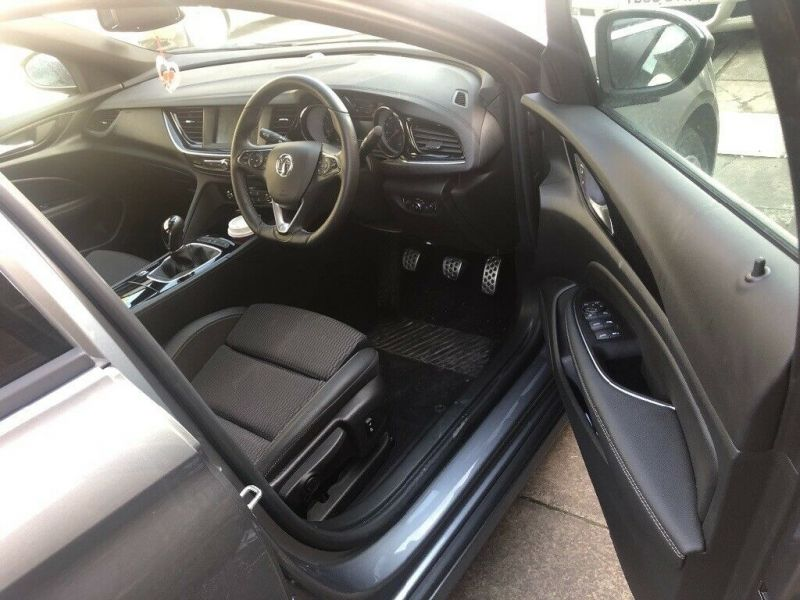 2019 Vauxhall Insignia Sri VX image 7