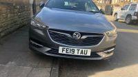 2019 Vauxhall Insignia Sri VX image 2