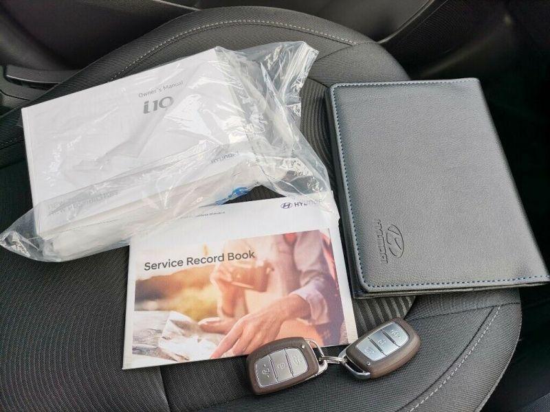 2019 Hyundai I10 1.2 Premium SE image 13