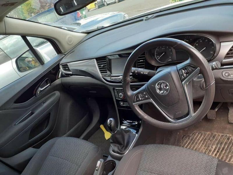 Vauxhall Mokka X 1.4 image 5