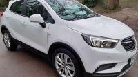 Vauxhall Mokka X 1.4 image 2