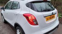 Vauxhall Mokka X 1.4 image 3