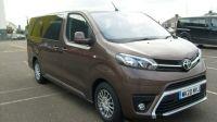 2020 Toyota Proace Verso Shuttle