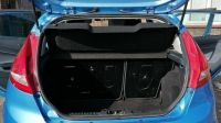 2009 Ford Fiesta Zeetec image 4