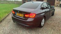 2016 BMW 320d 2.0 image 4