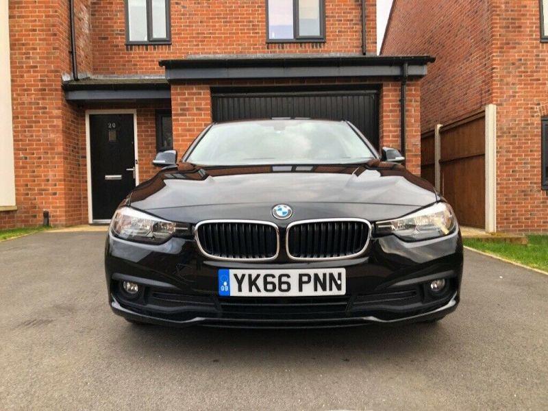 2016 BMW 3 Series 2.0 image 1