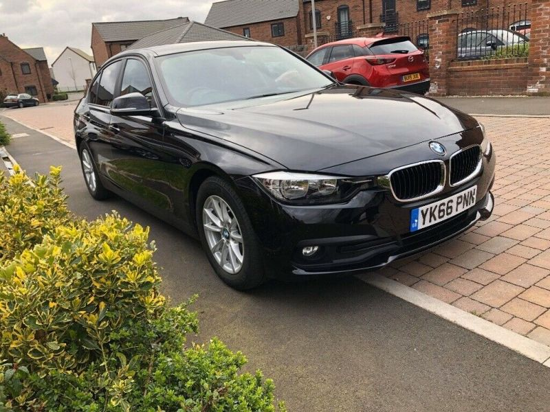 2016 BMW 3 Series 2.0 image 2