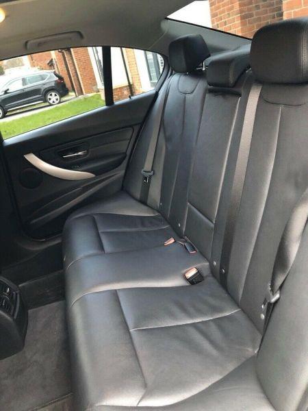 2016 BMW 3 Series 2.0 image 4