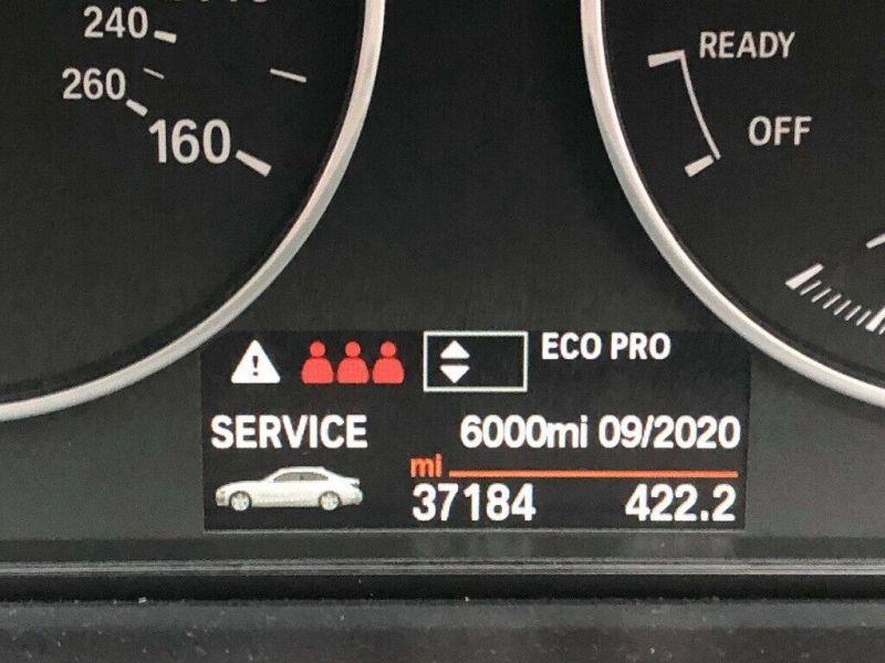 2016 BMW 3 Series 2.0 image 8