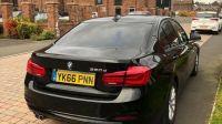 2016 BMW 3 Series 2.0 image 3