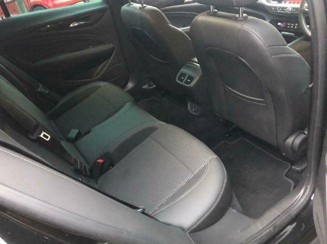 2017 Vauxhall Insignia Sri image 5