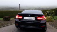 2017 BMW 320d 2.0 4dr image 2