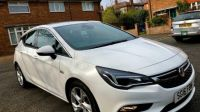 2016 Vauxhall Astra 1.6 5dr image 2