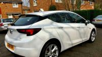 2016 Vauxhall Astra 1.6 5dr image 3