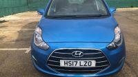 2017 Hyundai IX20 1.6 SE 5dr image 2
