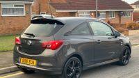 2016 Vauxhall Corsa 1.4 Limited Edition image 2