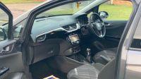 2016 Vauxhall Corsa 1.4 Limited Edition image 7