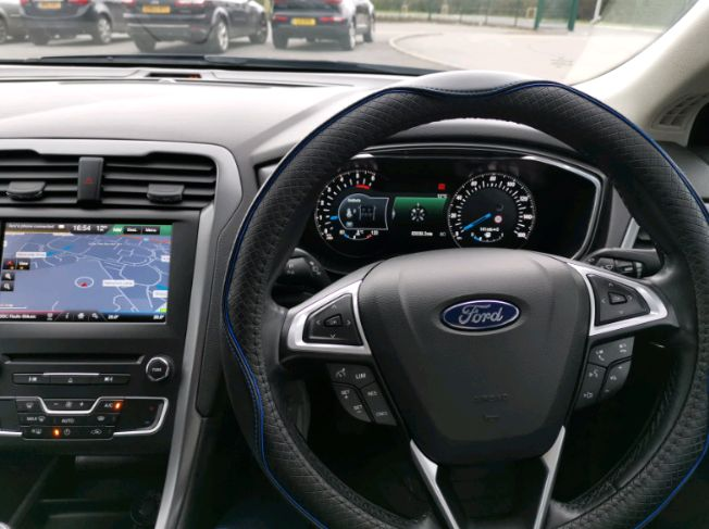 2016 Ford Mondeo 2.0l TDCi image 6
