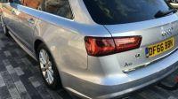 2016 Audi A6 Quattro 4X4 2.0TDi image 2