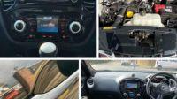 2017 Nissan Juke N-Vision 1.5 DCI image 7
