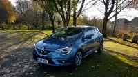 2018 Renault Megane 1.3 Tce Iconic 5dr image 2