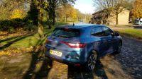 2018 Renault Megane 1.3 Tce Iconic 5dr image 6