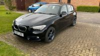 2017 BMW 118D 2.0 Sport image 2