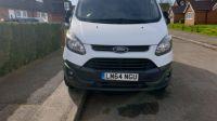 2015 Ford Transit Custom - NO VAT! image 2