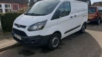 2015 Ford Transit Custom - NO VAT! image 3